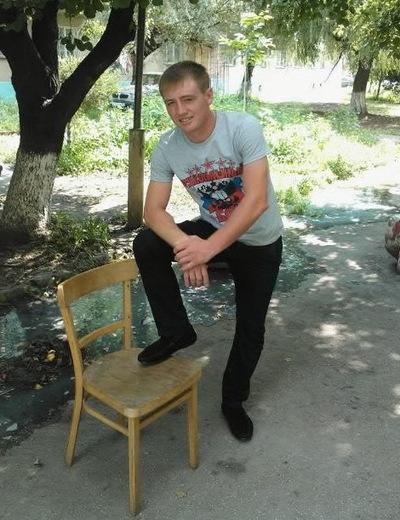 Азамат Сосранов, 6 января , Саратов, id213636773