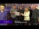 Интервью / «Yahoo!» 2014 #2