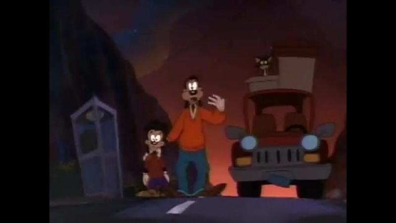 Goof Troop Season 01 Episode 33 - Everythings Coming Up Goofy(FGP1)