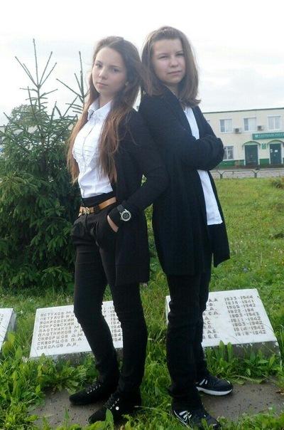 Анна Краснова, 11 августа , Чебоксары, id207827741