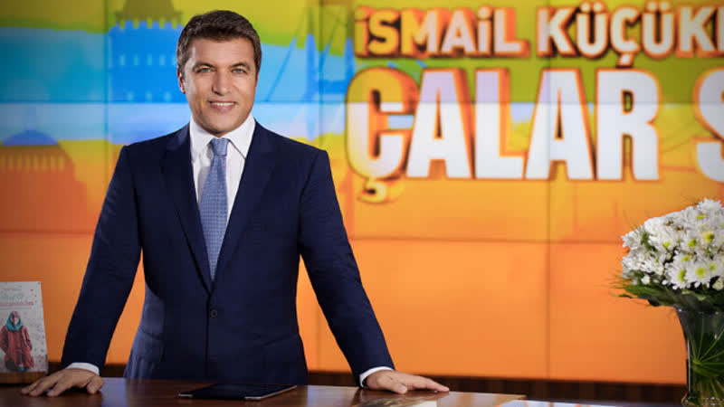 29 Mayıs 2018 İsmail Kü ükkaya ile Çalar Saat 04