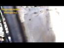 Жуткие подробности с расстрелянной украми остановки в Донецке