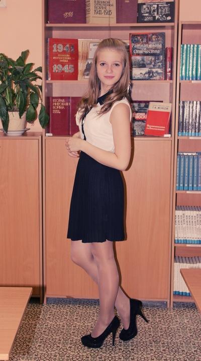 Анька Балакирева, 21 октября , Москва, id137006233