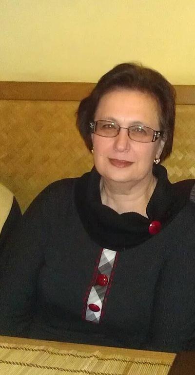 Марина Кормер