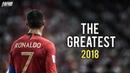 Cristiano Ronaldo - The Greatest - Skills Goals | World Cup 2018 HD