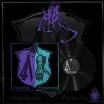 Винил Old Nick «Witch Lymph / Flying Ointment» (чёрный)