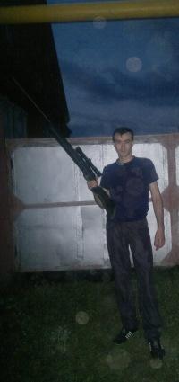 Ильшат Фатихов, 3 июля , Мензелинск, id58755939