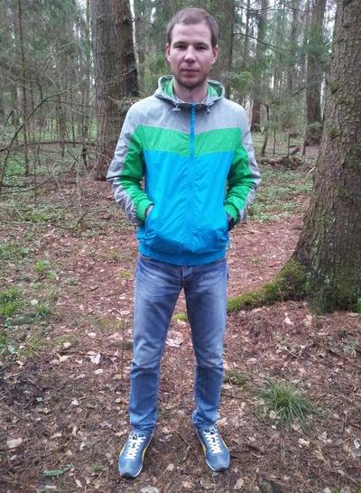Дмитрий Коровкин, 27 марта , Шуя, id147142468