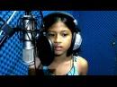 10-летняя девочка с голосом Селин Дион