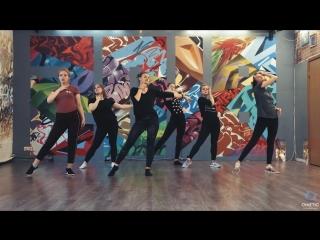Darya Yanson -- One Kiss Vogue Choreo