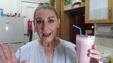 How to make keto iced coffee + keto strawberry milkshake + keto cacao frappe