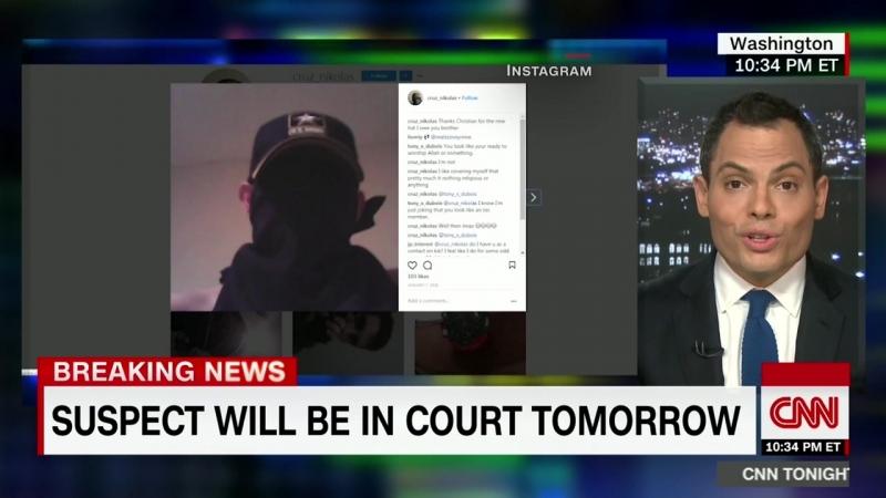 Who is Florida school shooting suspect Nikolas Cruz?