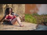El Mukuka ft Kayla Jacobs- Bottle Of Loneliness