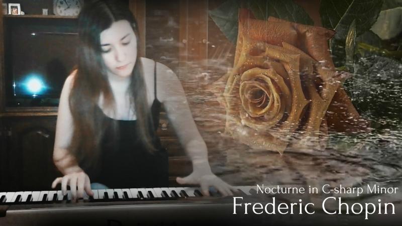 Nocturne in C-sharp Minor - Frederic Chopin