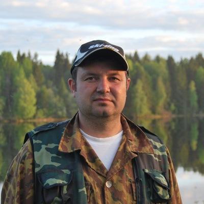 Вячеслав Князев, 2 ноября 1971, Архангельск, id48922436