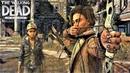 The Walking Dead: The Final Season - Клементина и Луис тренируются в стрельбе из лука