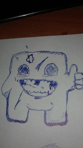 Мой творение UCdIV9adySo