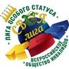 Официальная лига МС КВН «СВОЯ лига ВОИ»