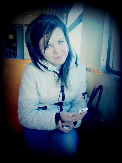 Елизавета Афанасьева, 10 ноября 1993, Луга, id133477504