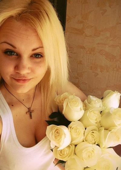 Мария Тетюхина, 29 мая , Омск, id74218026