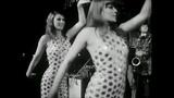 Sandie Shaw- Tell The Boys video edit 1967 г. Великобритания.