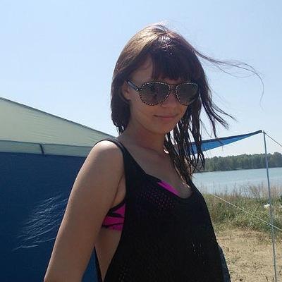 Анна Колчанова, 1 декабря 1997, Барнаул, id207770214