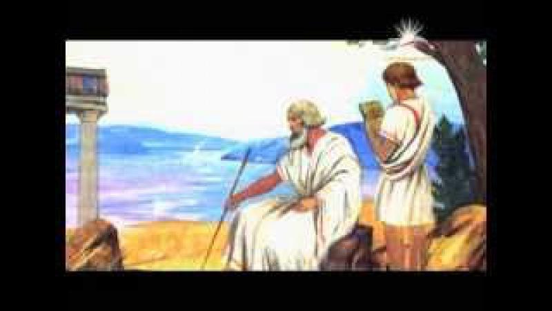 МЫСЛИ ВЕЛИКИХ ЛЮДЕЙ: Пифагор / телеканал ПРОСВЕЩЕНИЕ