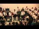 HAVA NAGILA (Еврейская песня в исполнении группы хвалы и поклонения Румынских цыган)