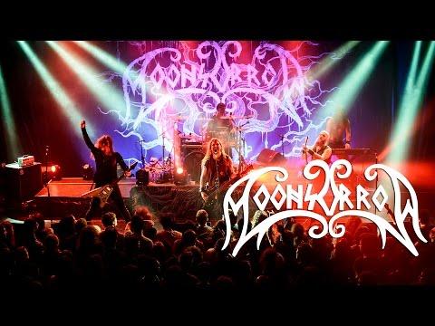 Moonsorrow - Jotunheim (live Lyon - 18/04/2016)