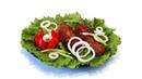 ЛЕГЕНДАРНЫЕ КОТЛЕТЫ С РОДИНЫ СТАЛИНА. Уникальный рецепт котлет из Гори – грузинская кухня