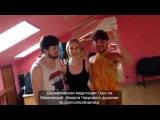 Неделя Чакрового дыхания на Динамике на Маяковке