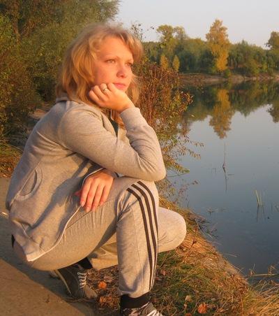 Наташа Хаєцька, 20 марта 1989, Красилов, id44554256