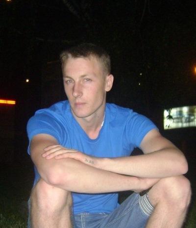 Колян Воробьёв, 27 февраля , Сургут, id13318354