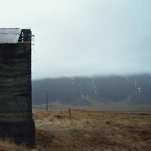 Ólafur Arnalds альбом Eulogy for Evolution 2017