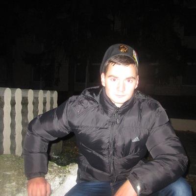 Сергій Мирний, 19 марта , Черновцы, id49585016