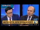 Ministrul Justitiei Tudorel Toader 24 04 2018