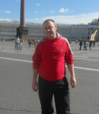 Иван Морозов, 29 января 1983, Костомукша, id19502295