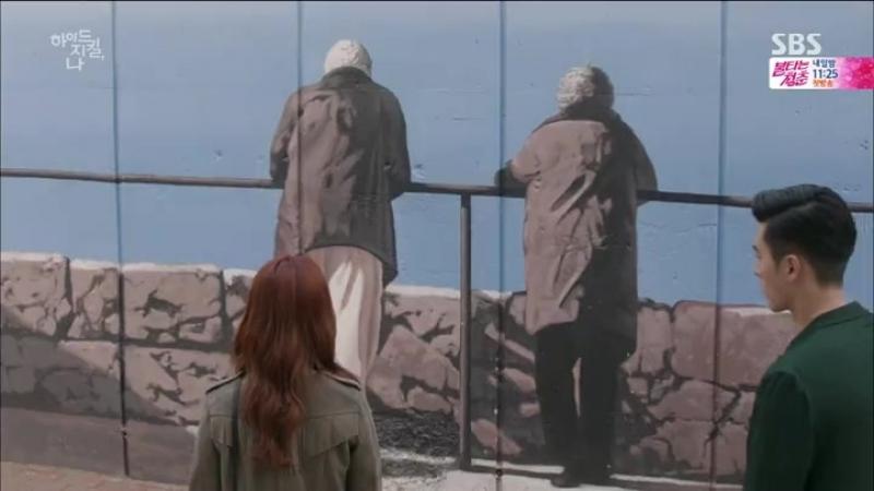 Хайд,Джекил и я 1 сезон 20 серия (Заключительная)