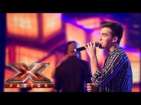 Aleksa Perovic (Ai Se Eu Te Pego - Michel Telo) - X Factor Adria - LIVE 5