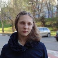 Катерина Бабичева