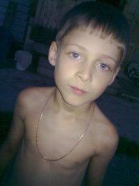 Ярослав Улиткин, 21 июля 1996, Верхнеуральск, id174637674