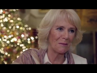 The Real Camilla HRH The Duchess of Cornwall web-rip 480p