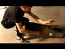 How to switch lazer flip skateboarding