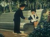 ДРУЗЬЯ ТОВАРИЩИ 1951 Мультфильм советский  для детей смотреть онлайн