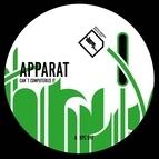 Apparat альбом Can't Computerize It