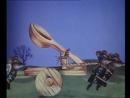 КАК КОТ С МЫШАМИ ВОЕВАЛ 1986 ♥ Добрые советские мультфильмы ♥