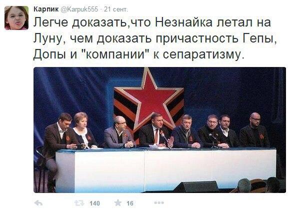ЦИК объявила результаты выборов в семи городах Харьковщины - Цензор.НЕТ 889