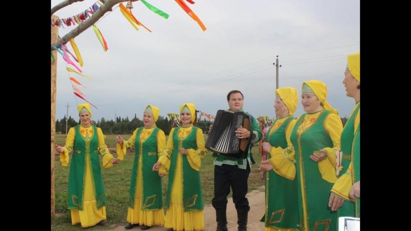 Центр Удмуртской культуры с Булай Увинского района Удмуртской республики Именины Коня