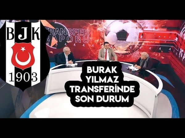 Beşiktaş Transfer Gündemi Selim Soydan Levent Tüzemen Yorumları