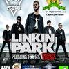 Linkin Park Show| 2.11| Ирландец Паб| Подольск